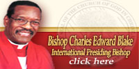 International Presiding Bishop